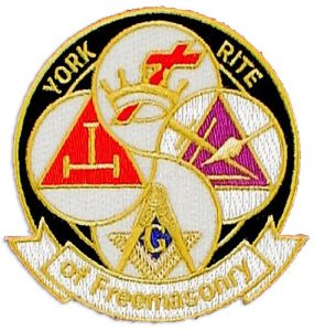 Oregon York Rite